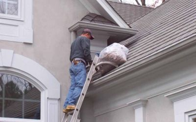 Charleston Gutter Cleaning