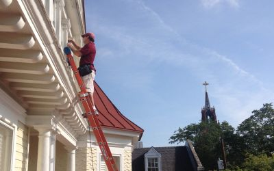 Charleston Professional Window Cleaning