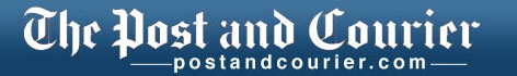 The Post and Courier logo